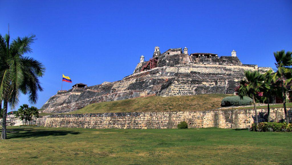 Patrimonio-Cultural-de-Colombia-fortaleza