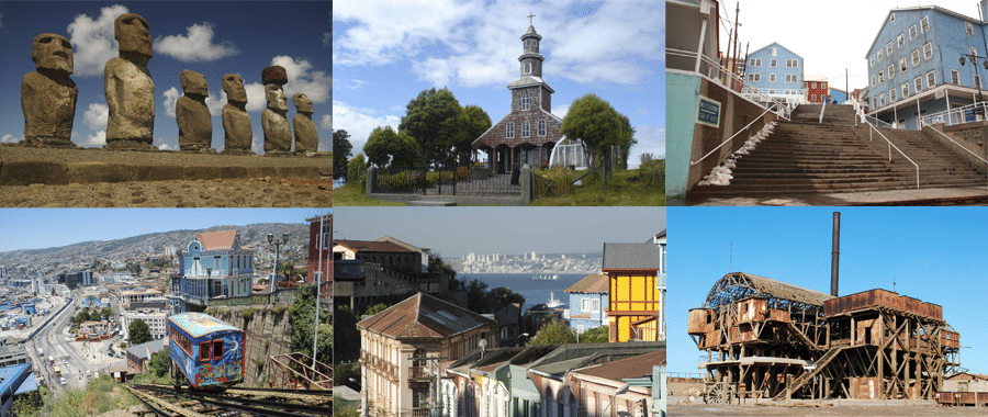 Patrimonio cultural de Chile