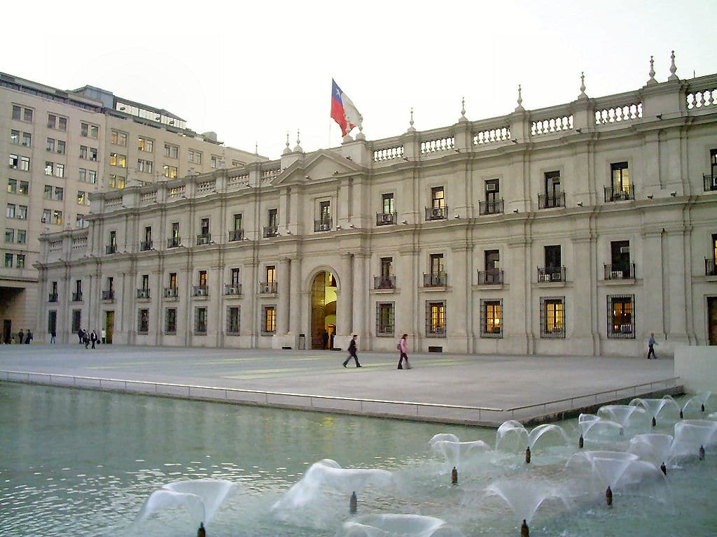 Patrimonio Chile