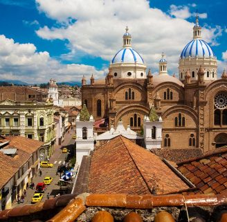 Patrimonio cultural del Ecuador: catacocha, zaruma, chiquiribamba, y más