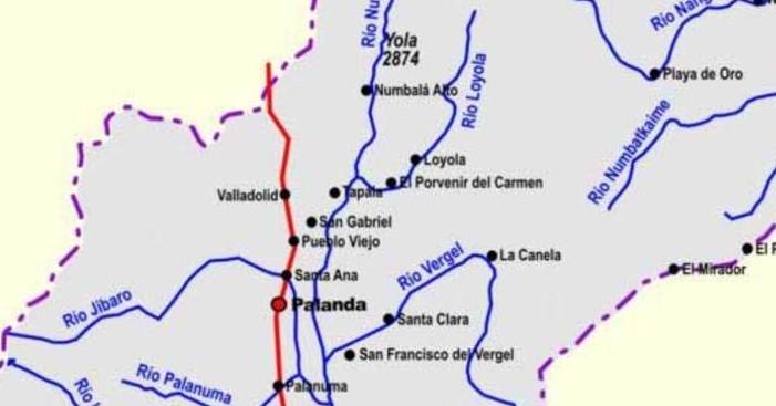 Shuar - Valladolid y Loyola