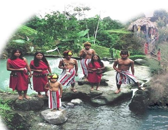 Shuar - Tribu