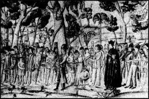 Shuar - Ciudad de cuando la colonización