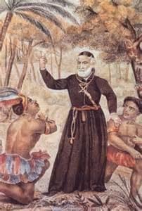 Shuar - Misioneros