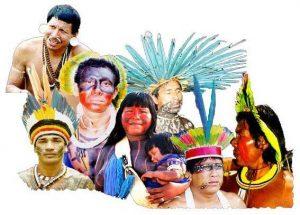 Shuar - Etnias indígenas