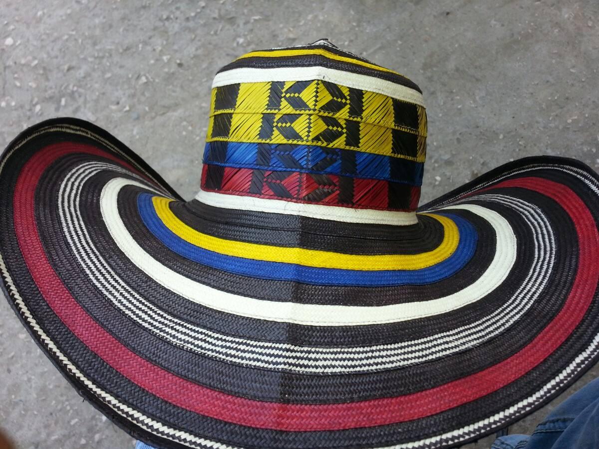 Más sobre el sombrero vultiao