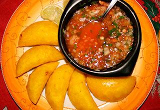 Comida típica de Bogotá: todo lo que necesita conocer.