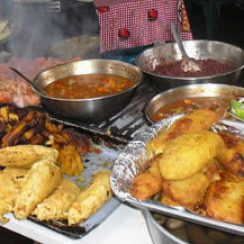 comida típica de cali
