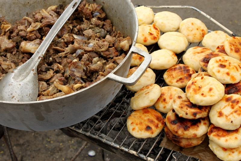 tipico friche wayuú