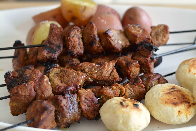 comida tipica de orinoquia