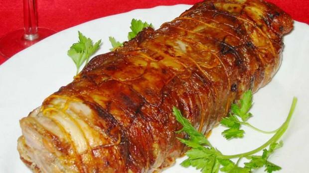 comida tipica de Colombia en navidad