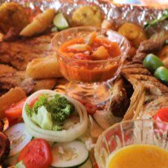 comida tipica de nicaragua