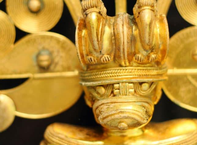 influencias de la cultura afrocolombiana