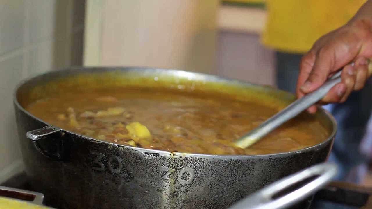 gastronomia de la cultura afrocolombiana