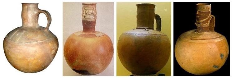 ceramica de la cultura afrocolombiana