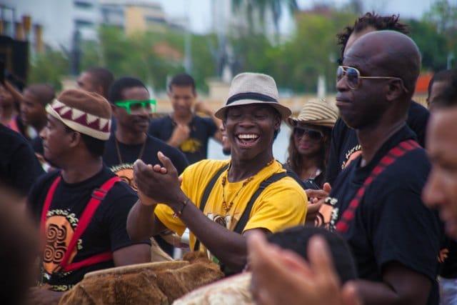 musica de la cultura afrocolombiana