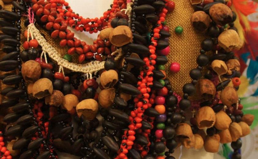 artesania de la cultura afrocolombiana