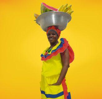 Cultura afrocolombiana: caracteristicas, gastronomía, arte, y más
