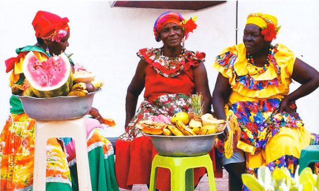 cultura afrocolombiana y su gente