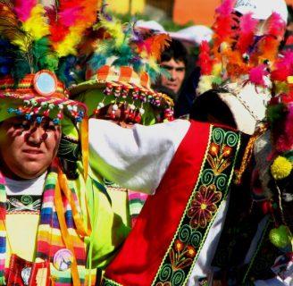 Cultura Boliviana: Costumbres, Tradiciones, Amazonica, Afroboliviana, y más
