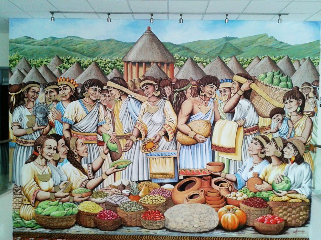 Cultura Chibcha Musica Religion Costumbres Y Más