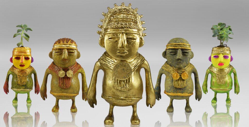 cultura chibcha