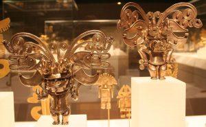 arte de la cultura chibcha
