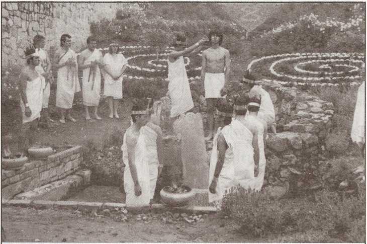 la cultura chibcha y su gente