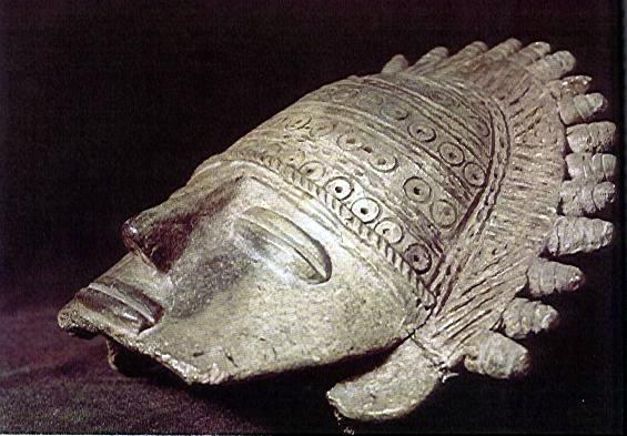 origen de la cultura chibcha
