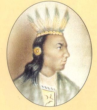 zaque de la cultura chibcha