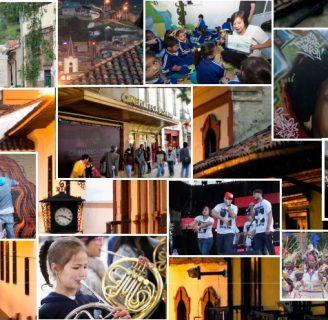 Cultura de Bogotá: todo lo que necesita saber.