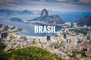 cultura de brasil