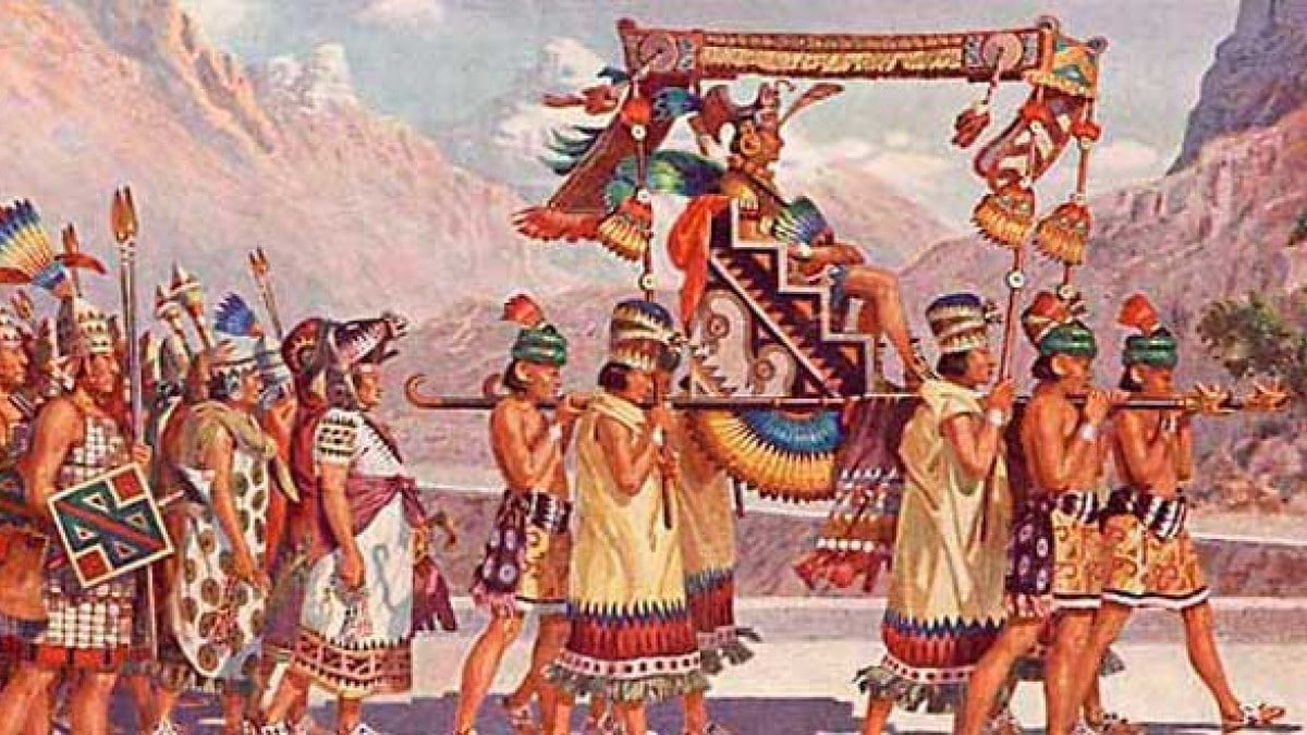 Cultura inca historia origen caractersticas y mucho ms