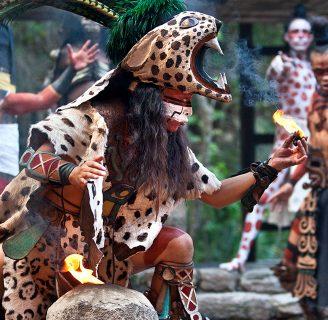 Danza maya: todo lo que no sabías sobre ella.