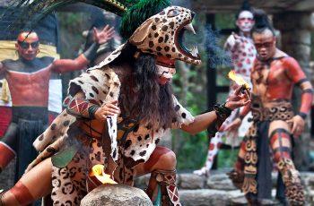 danza maya