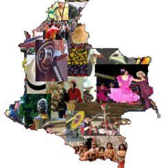 diversidad cultural en colombia