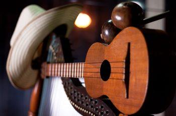 instrumentos musicales de venezuela