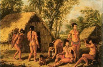 religión de los indígenas venezolanos