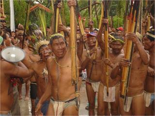 Rituales indígenas colombianos: todo lo que necesita saber.