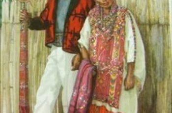 trajes típicos de guatemala