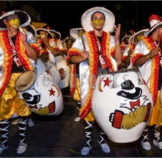 Carnaval uruguayo: su historia y todo lo que desconoce de esta celebración