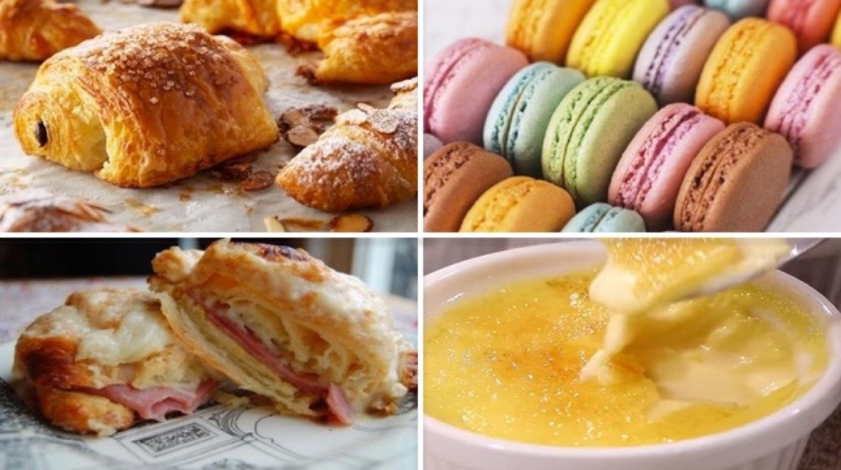 Comida francesa historia t pica popular y mucho mas for Gastronomia de paris francia