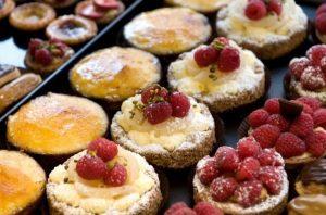 Otros platos típicos de la Comida Francesa serían: