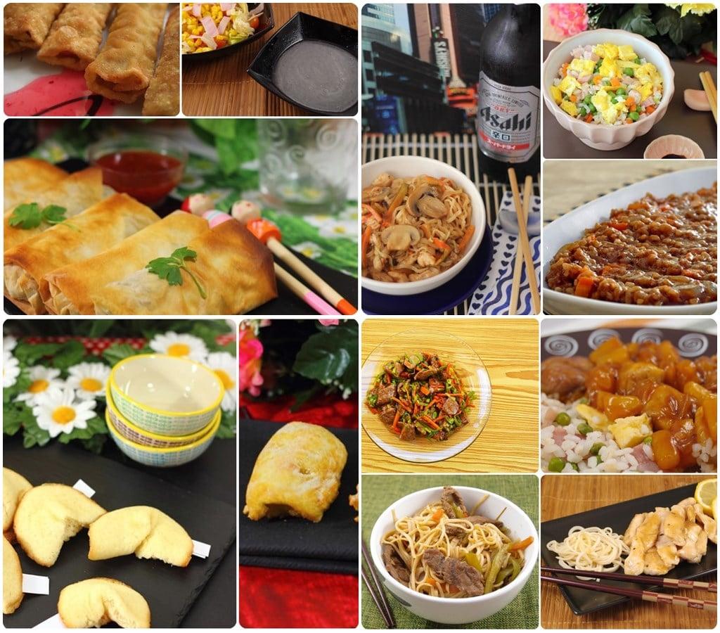 Comida china historia recetas ingredientes y m s for Comidas faciles de preparar en casa