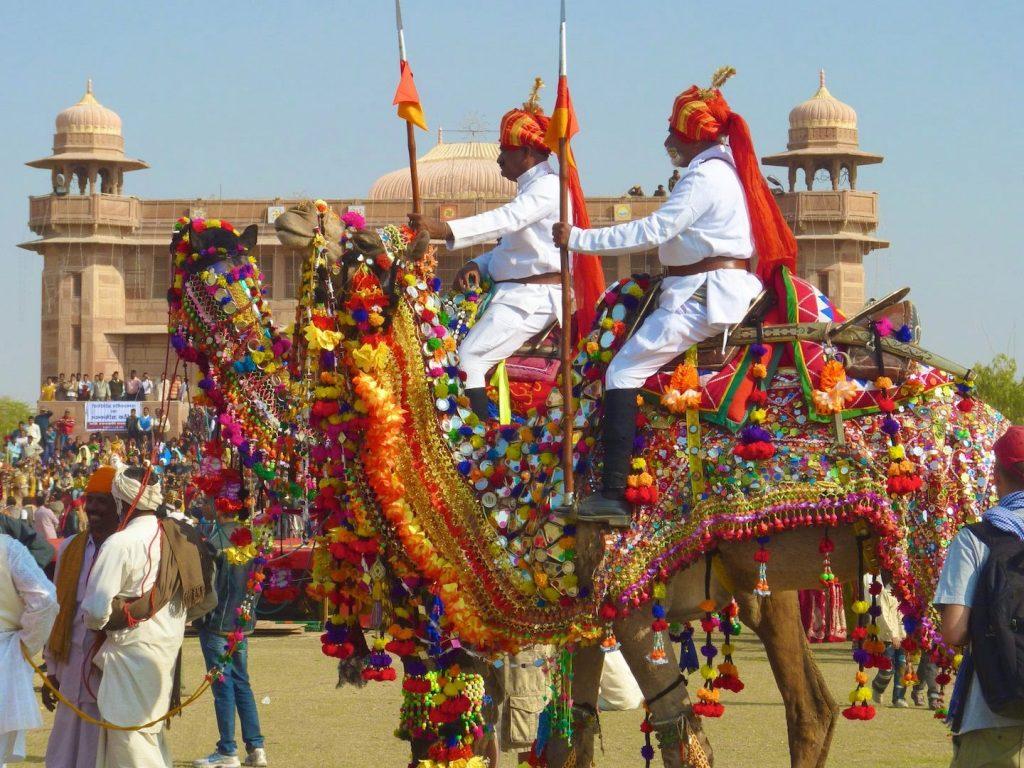 Costumbres y tradiciones de la India