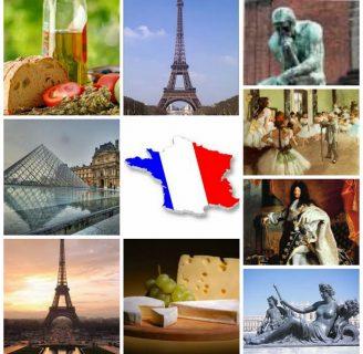 Costumbres y tradiciones de Francia: en bodas, navidad, San Valentín, y más
