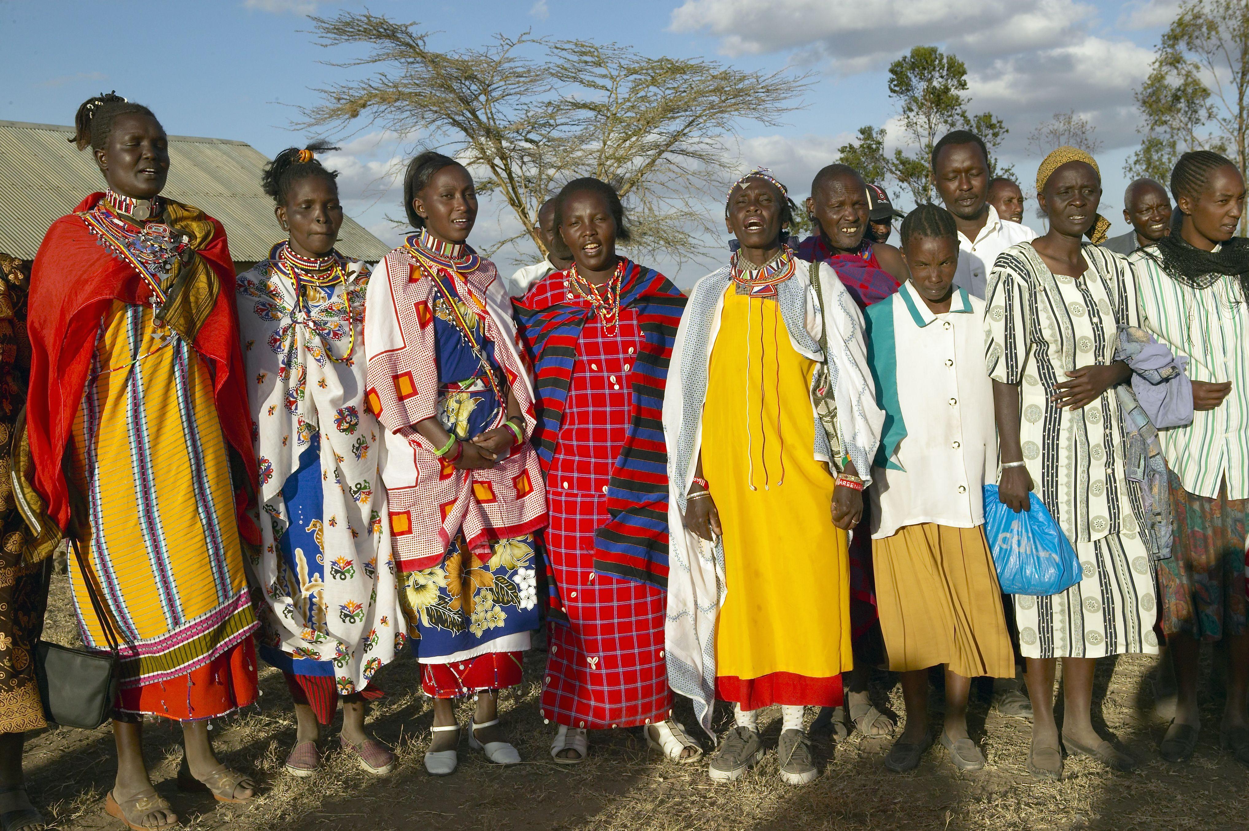 La Cultura Africana y mucho de sus historia
