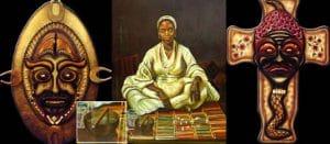 Religiones de la Cultura Africana: