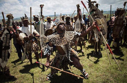 Costumbres y Tradiciones de la Cultura Africana: