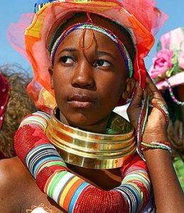 Cultura Sudafricana: